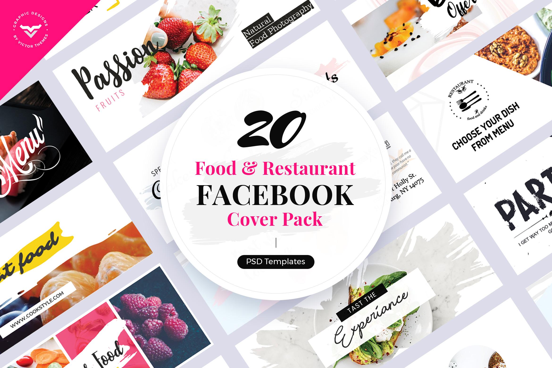 Facebook Cover Templates