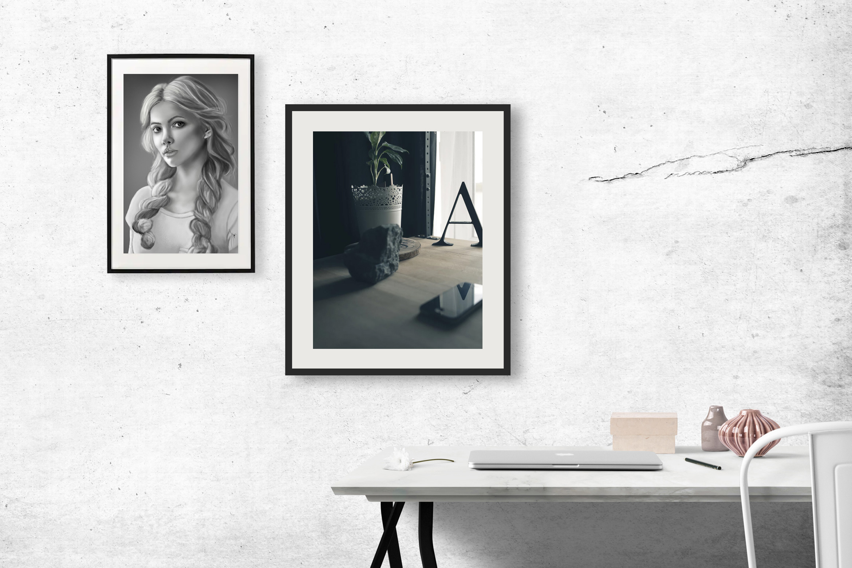 Photo Frame Mockups