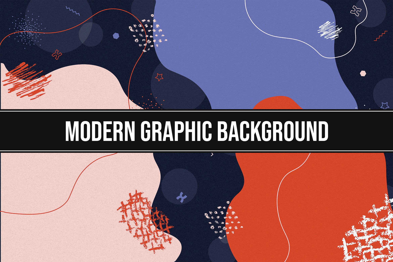 Modern Graphic Background
